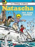Natascha 22: Der Blaue Sperber