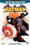 Batman (2017) Paperback 09 (18): Flügel des Schreckens
