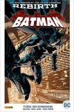Batman (2017) Paperback 09 (18): Flügel des Schreckens (Hardcover)