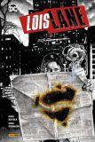 Lois Lane: Reporterin im Fadenkreuz (2021) Paperback (Hardcover)