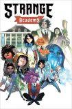 Strange Academy (2021) 01: Schule der Magie