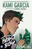 Teen Titans: Beast Boy - Jetzt wird's wild (2021) Graphic Novel