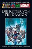 Die Offizielle Marvel-Comic-Sammlung 212: Die Ritter von Pendragon