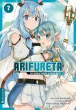 Arifureta - Der Kampf zurück in meine Welt 07