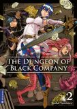 The Dungeon of Black Company 02