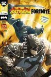 Batman/Fortnite (2021) 03 (Abgabelimit: 1 Exemplar pro Kunde!)