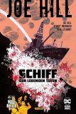 Joe Hill - Schiff der lebenden Toten (2021) Hardcover