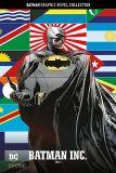 Batman Graphic Novel Collection (2019) 62: Batman Incorporated, Teil 1