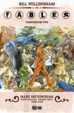 Fables (2002) Compendium TPB 02