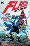 The Flash (2016) TPB 14: The Flash Age