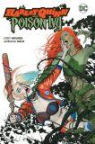 Harley Quinn & Poison Ivy (2019) TPB