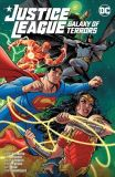 Justice League (2018) TPB 07: Galaxy of Terrors
