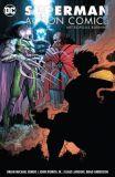 Action Comics (1938) TPB (2019) 04: Metropolis burning