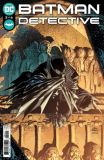Batman: The Detective (2021) 02 (Abgabelimit: 1 Exemplar pro Kunde!)