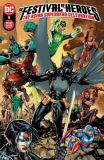 DC Festival of Heroes: The Asian Superhero Celebration (2021) 01 (Abgabelimit: 1 Exemplar pro Kunde!)