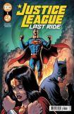 Justice League: Last Ride (2021) 01