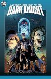 Legends of the Dark Knight (2021) 01 (Abgabelimit: 1 Exemplar pro Kunde!)