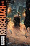 Rorschach (2020) 08 (Cover B - Jim Cheung)