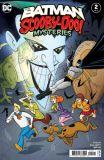 The Batman & Scooby-Doo! Mysteries (2021) 02