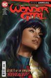 Wonder Girl (2021) 01 (Abgabelimit: 1 Exemplar pro Kunde!)