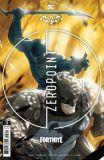 Batman/Fortnite: Zero Point (2021) 03 (US-Ausgabe - Abgabelimit: 1 Exemplar pro Kunde!)