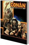Conan: The Songs of the Dead and other stories (2021) TPB