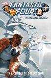 Fantastic Four (1961) By Jonathan Hickman: The Complete Collection TPB 03