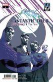 Fantastic Four: Life Story (2021) 01 (Abgabelimit: 1 Exemplar pro Kunde!)