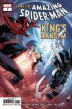 Giant-Size Amazing Spider-Man: King's Ransom (2021) 01 (Abgabelimit: 1 Exemplar pro Kunde!)