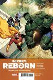 Heroes Reborn (2021) 02 (Abgabelimit: 1 Exemplar pro Kunde!)