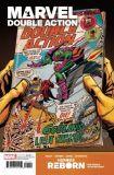 Heroes Reborn: Marvel Double Action (2021) 01 (Abgabelimit: 1 Exemplar pro Kunde!)