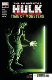 The Immortal Hulk: Time of Monsters (2021) 01