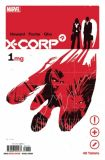 X-Corp (2021) 01 (Abgabelimit: 1 Exemplar pro Kunde!)
