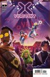 X-Factor (2020) 09