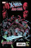 X-Men: Curse of the Man-Thing (2021) 01 (Abgabelimit: 1 Exemplar pro Kunde!)