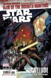 Star Wars (2020) 13: War of the Bounty Hunters