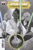 Star Wars: The High Republic (2021) 01 (5th Printing) (Abgabelimit: 1 Exemplar pro Kunde!)
