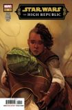Star Wars: The High Republic (2021) 05 (Abgabelimit: 1 Exemplar pro Kunde!)