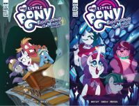 My Little Pony Annual (2013) 04: Annual 2021