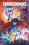 My Little Pony/Transformers (2020) TPB: Friendship in Disguise!