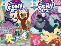 My Little Pony: Friendship is Magic (2012) 97: Season Ten Episode 9