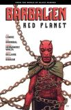 Barbalien: Red Planet (2020) TPB
