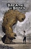 Breath of Bones: A Tale of the Golem (2014) TPB (2021 Edition)