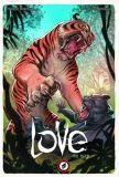 Love (2015) HC 01: The Tiger