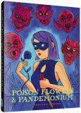 Poison Flowers & Pandemonium (2021) HC