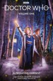 Doctor Who (2020) TPB 01: Alternating Current