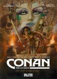 Conan der Cimmerier 11: Der Gott in der Schale