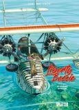 Liberty Bessie 02: Auf den Spuren der Maylaro