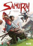 Samurai 14: Die Schulter des Meisters