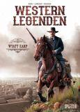 Western Legenden (01): Wyatt Earp